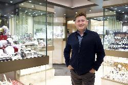 Afbeelding › Juweliers Van Schoenwinkel